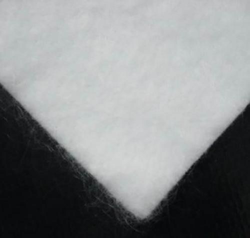 长丝土工布