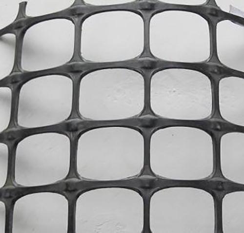 双向聚丙烯土工格栅