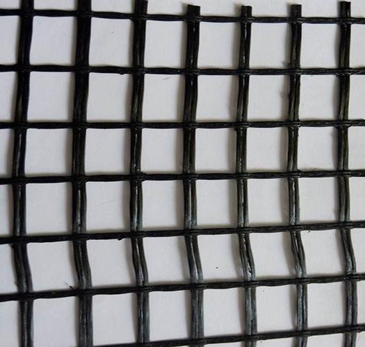 玻璃纤维双向土工格栅